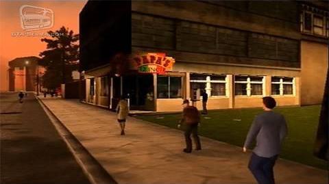 GTA Liberty City Stories - Walkthrough - Mission 53 - Shoot The Messenger