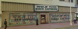 Howlin'PetesBikerEmporium-GTAVC-exterior