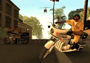Beta Motor Bikers