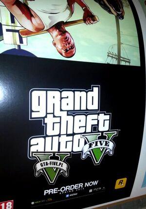 Leaked poster-GTAV