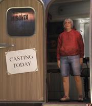 Director Mode Actors GTAVpc Vagrant F Homeless