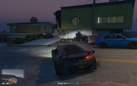 Vehicle Import Tail GTAO End Chumash