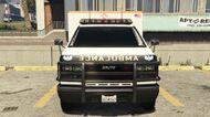 Ambulance-GTAV-Frontview