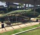 LSIA Parking Station