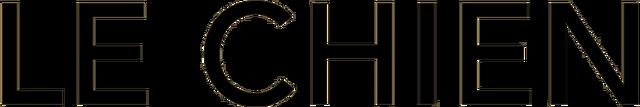 File:LeChien-GTAIV-Logo.png