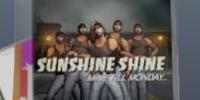 Sunshine Shine