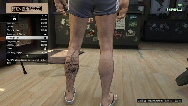 File:Tattoo GTAV Online Male Left Leg Melting Skull.jpg