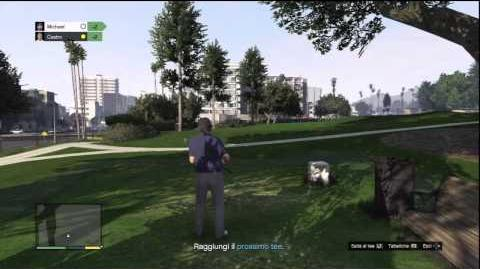GTA V - Golf (Hard)