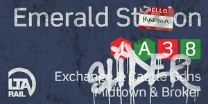 Emeraldstation-GTA4-sign