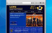 LCPDDatabase-GTAIV-Website