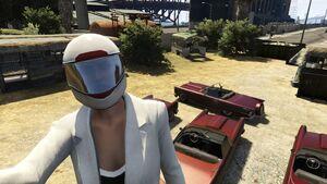 GangCars Peyote GTAO BusGraveyardSpawn