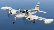 Cuban800-GTAV-Open
