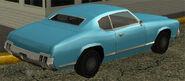 Sabre-GTASA-rear