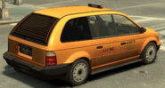 Cabby-GTA4-rear