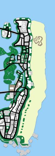 VCB Map