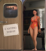 Director Mode Actors GTAVpc Emergency F Lifeguard
