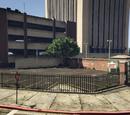 LSPD Auto Impound