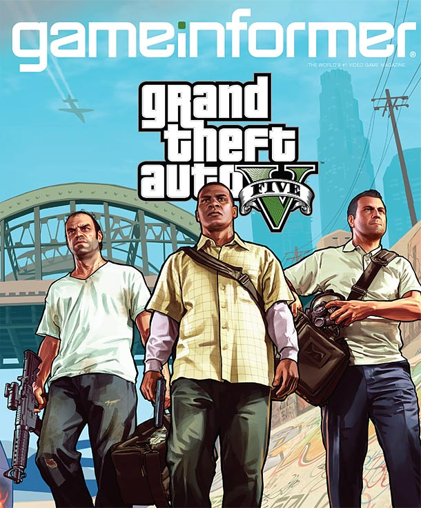 GameInformer-GTAV