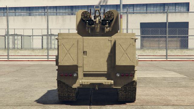 File:Halftrack-GTAO-Rear.png