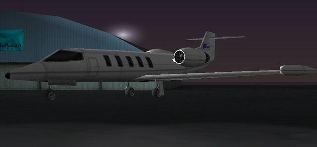 File:Learjet VC.jpg