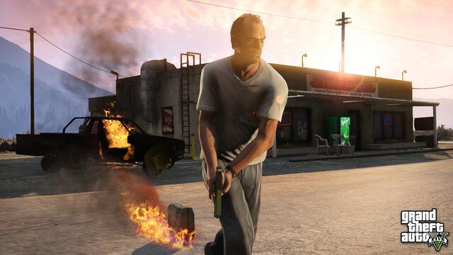 File:Trevor-truck-fire-II-GTAV.jpg