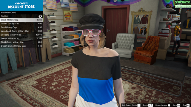 File:FreemodeFemale-MilitaryCaps1-GTAO.png