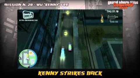 GTA Chinatown Wars - Walkthrough - Mission 28 - Kenny Strikes Back