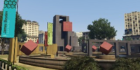 Legion Square Survival
