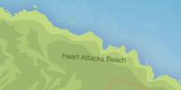 Heart Attacks Beach