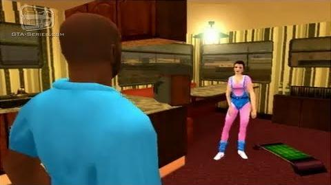 GTA Vice City Stories - Walkthrough - Mission 8 - Fear the Repo