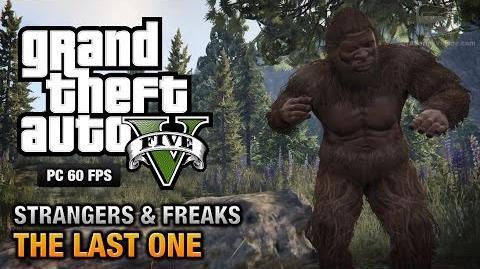 GTA 5 PC - Strangers and Freaks - The Last One 100% Gold Medal Walkthrough
