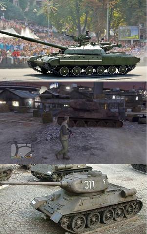 File:GTA V Tank Comparison.png