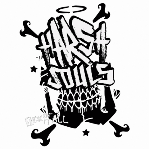 File:Harsh Souls Logo GTAV.png