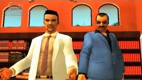 GTA Vice City Stories - Walkthrough - Mission 34 - The Mugshot Longshot