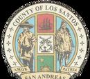 Los Santos County