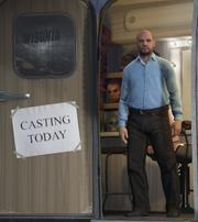 Director Mode Actors GTAVpc StoryMode N Simeon