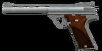 Pistol .44