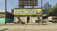 JJsForkliftRepair-Exterior-GTAV