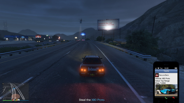 File:Vehicle Import Amateur GTAO Start Senora Freeway.png