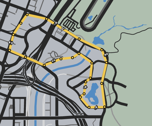 File:Arround the Mirror GTAO Verified Map.png