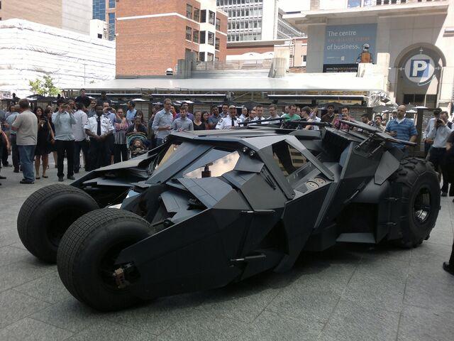 File:Batmobile-Tumbler-frontview.jpg