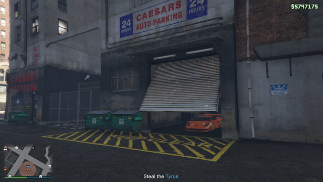 File:Vehicle Import Parked GTAO Caesars Parking.png