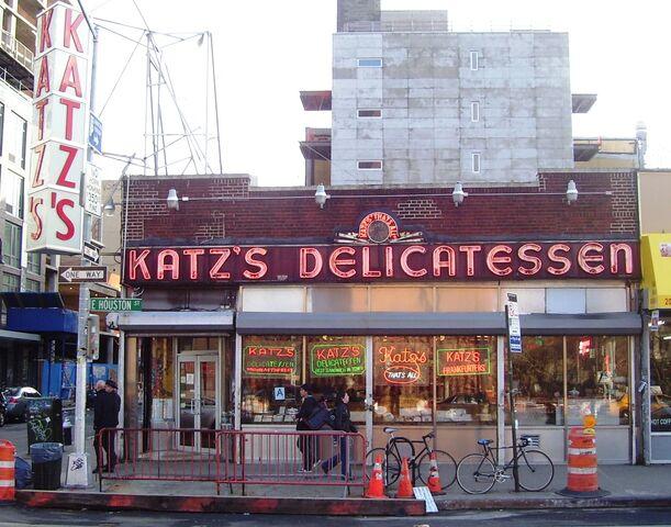 File:Katz's Delicatessen.jpg