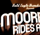 Gordon Moorehead Rides Again