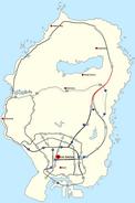 Route13-GTAV-Map