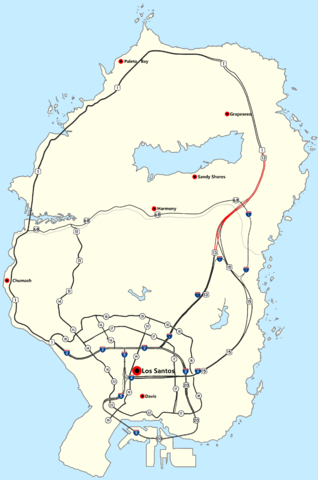 File:Route13-GTAV-Map.png