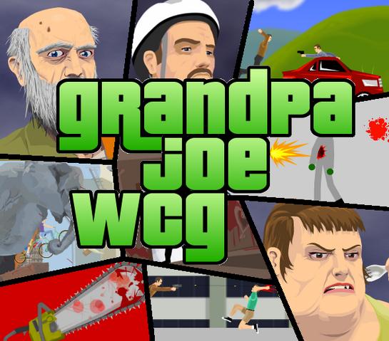 File:GTA grandpa Joe logo.png