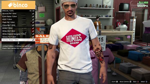 File:Homies-Sharp-T-shirt-GTA Online.jpg