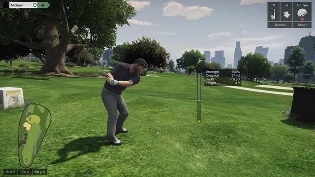 File:Michael Ingame-golf1.GTAV.jpg