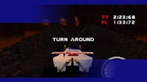 Total Drivin' - Elimination Station - Round 6